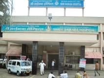 साईनाथ रूग्णालयाच्या पुढाकाराने शिर्डीत पावणेचार लाख रूग्णांना मिळाली मोफत दवा