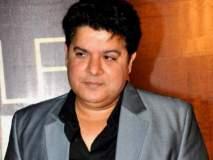 साजिद खानचे एक वर्षासाठी निलंबन; मीटू प्रकरणी इफ्दाकडून कारवाई
