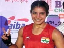 पाच भारतीय बॉक्सर एआयबीए विश्व यूथ महिला बॉक्सिंग स्पर्धेच्या उपांत्यपूर्व फेरीत