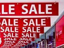 मंदी... कुठे आहे मंदी, नवरात्री - दसऱ्याला महागड्या उत्पादनांच्या विक्रीत 15 ते 25 टक्क्यांची वाढ