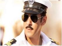 भाईजान सलमान खानला वाटतेय 'हा' अभिनेता असेल भावी सुपरस्टार!