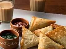 आश्चर्य! समोसा, जिलेबीसारखे 'हे' खाद्यपदार्थ भारतीय नाहीत तर...