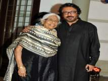 Padmaavat Controversy : भन्साळींच्या आईवर 'लीला की लीला' नावाचा सिनेमा बनवून करणी सेना घेणार सूड
