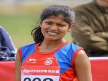 Asian Games 2018: महाराष्ट्राची लेक संजीवनी जाधवला पदकाची आशा... पाहा हा व्हिडीओ