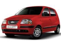 लाडक्या 'सँट्रो' कारची छोटी बहीण येतेय; स्वागताला तयार राहा!