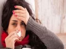 World Food Day : सर्दी-खोकला आणि तापामध्ये 'हे' पदार्थ खाणं टाळावं!
