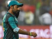 पाकिस्तानचा कर्णधार सर्फराज अहमद अडचणीत, आफ्रिकेच्या खेळाडूवर वर्णद्वेषी टिप्पणी