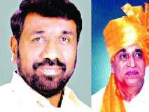 Lok Sabha Election 2019 प्रभावशाली नेत्यांचा प्रचारात अभाव-राजकीय वर्तुळाला कोडे