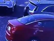सौदीमध्ये दिसली पहिला महिला कार चोर...