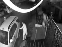 Amritsar Train Accident : रावण दहन कार्यक्रमाच्या आयोजकांनी असा काढला पळ, पाहा CCTV फुटेज