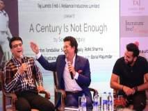 IPL 2018 : ' हा ' फलंदाज ट्वेन्टी-20 क्रिकेटमध्ये द्विशतक झळकावू शकतो - गांगुली