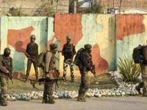हवाईदलाच्या तळांवर हल्ला करण्याचा दहशतवाद्यांचा कट; श्रीनगरमध्ये हायअलर्ट