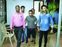 IPL 2018 : सट्ट्याप्रकरणी कुख्यात बुकी सोनू योगेंद्र जलालला ठाण्यात अटक