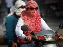 ...म्हणून पुण्यात मुली नेहमी वापरतात स्कार्फ