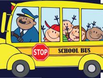 बंदला संमिश्र प्रतिसाद, स्कूलबससह जीवनावश्यक वस्तूंचा व्यापार सुरूच