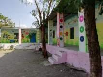टाकळीच्या शाळेचा लोकसहभागातून कायापालट