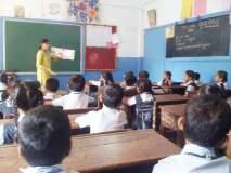 भाजपाच्या काळात नियुक्त झालेल्या शिक्षकांना शिक्षक दिनाच्या कार्यक्रमाला उपस्थित राहण्याचे आदेश