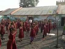 इंग्रजीतील १४३९ विद्यार्थ्यांचा जिल्हा परिषद शाळांमध्ये प्रवेश