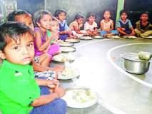 शालेय पोषण आहार अनुदान द्या, अन्यथा आंदोलन, सोलापूर जिल्हा प्राथमिक शिक्षक समन्वय समितीचा इशारा