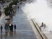 सावधान! मन उधाण सागराचे, मुंबईत 6 दिवस समुद्राला भरती