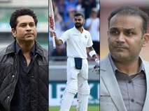 India vs Australia : माझं अन् सचिनचं स्वप्न 'विराट'सेनाच पूर्ण करणार, सेहवागला विश्वास