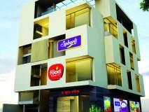 देशभरातील खाद्यसंस्कृती कोल्हापुरात एकवटणार-'द फूड स्पेस' दालन: 'भारत डेअरी'तर्फे नागरिकांच्या सेवेत रुजू