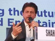 सगळे एकत्र आल्यास जग जिंकणं शक्य- शाहरुख खान
