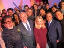 इस्त्रायलचे पंतप्रधान बेंजामिन नेतान्याहू म्हणाले, 'जय हिंद, जय महाराष्ट्र, जय इस्रायल'