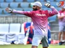 IPL 2018 : मोहम्मद शामीने केली आयपीएलच्या सरावाला सुरुवात