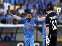 IPL 2019 : वर्ल्ड कपसाठी शमीला पुरेशी विश्रांती देणार, किंग्स इलेव्हन पंजाबचा निर्णय