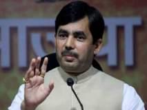 मोदी-फडणवीसांच्या कामांमुळे महाराष्ट्रात आघाडीचा 'व्हाईटवॉश' होणार : शाहनवाज हुसैन