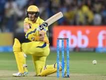 IPL 2018: वॉटसनचं वेगवान शतक, ख्रिस गेललाही सोडले मागे