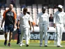IND Vs WIN One Day: मुंबईकर शार्दूल ठाकूरची माघार, या गोलंदाजाला मिळाली संधी