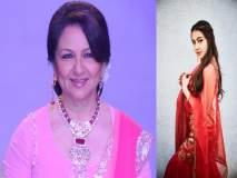 सारा अली खानच्या चित्रपटांपेक्षा तिच्या 'ह्या' गोष्टीवर इम्प्रेस आहेत शर्मिला टागोर