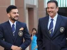 कोहली-शास्त्री आनंदी; 'ती' विनंती क्रिकेट ऑस्ट्रेलियाकडून मान्य होण्याची शक्यता