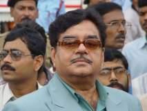 पाकिस्तान च्या कनेक्शन वरुन Shatrughan Sinha यांनी पंतप्रधानांवर केली जोरदार टीका