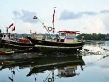 २३० भारतीयांना न्यूझीलंडकडे नेणारी नौका समुद्रात बेपत्ता