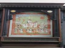 औरंगाबादच्या वस्तुसंग्रहालयात दिसतो चित्ररुपी शिवरायांचा प्रताप