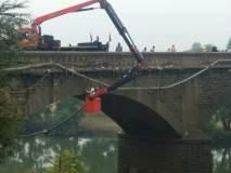 कोल्हापूर : पर्यायी शिवाजी पूलाच्या बांधकामाला अखेर हिरवा कंदील