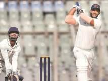 IPL Auction 2018: एका षटकात पाच षटकार लगावणाऱ्या शिवम दुबेला पाच कोटींची बोली
