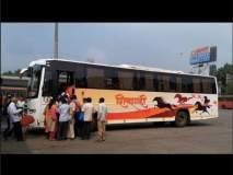 मीरा-भार्इंदर महापालिकेच्या स्थानिक परिवहन सेवेला शिवशाहीचा वातानुकूलित धक्का