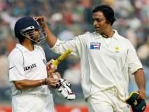 शोएब स्वतःला 'क्रिकेटचा डॉन' म्हणाला, नेटकऱ्यांनी 'बाप' दाखवला!