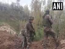 Jammu And Kashmir : शोपियान चकमकीत दोन दहशतवाद्यांचा खात्मा
