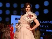 Lakme Fashion Week 2019 : अन् रॅम्पवर पडता पडता वाचली यामी गौतम...पाहा व्हिडीओ!!