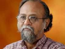 बेळगाव सीमाप्रश्नाबाबत राज्य शासन उदासीन :श्रीपाद जोशी
