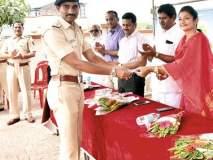 श्रीरामपुरात म्हाडाने पोलिसांना दिली 'लिफ्ट'; ८० सदनिकांचा मिळाला ताबा