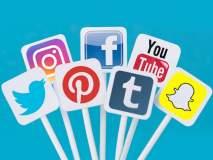 'सोशल वॉर'साठी लाखांची उड्डाणे : व्हॉटस् अॅप, फेसबुकवर मार्केटिंग