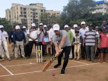 IPL 2019 : बऱ्याच वर्षांपासून मुंबई इंडियन्समधील संधीची प्रतीक्षा होती - सिध्देश लाड