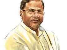 Karnataka Election 2018 : सत्तेचा हिशेब जुळवणारे सिद्धारामय्या हे नारायण राणेंपेक्षा वेगळे कसे?