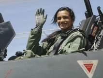 तेजस हे लढाऊ विमान उडवणारी सिंधू ठरली पहिली महिला